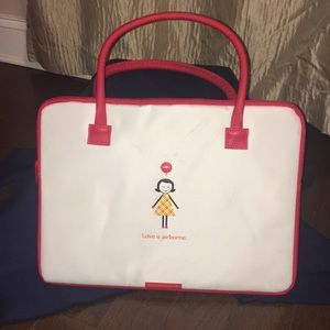 Handbags - Computer Bag / Paperwork / Bible study or Purse